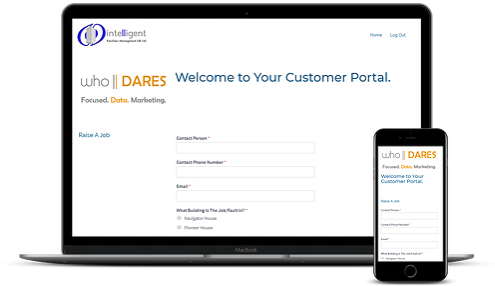 Your Customer Portal